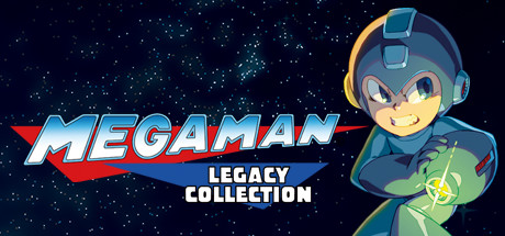 Digital Eclipse's Mega Man Legacy Collection.