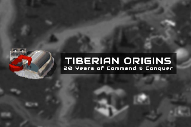 Tiberian Origins: 20 Years of Command & Conquer