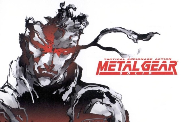 Metal Gear Solid: 15th Anniversary Retrospective