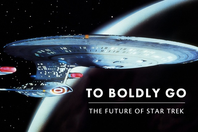 To Boldly Go: The Future of Star Trek